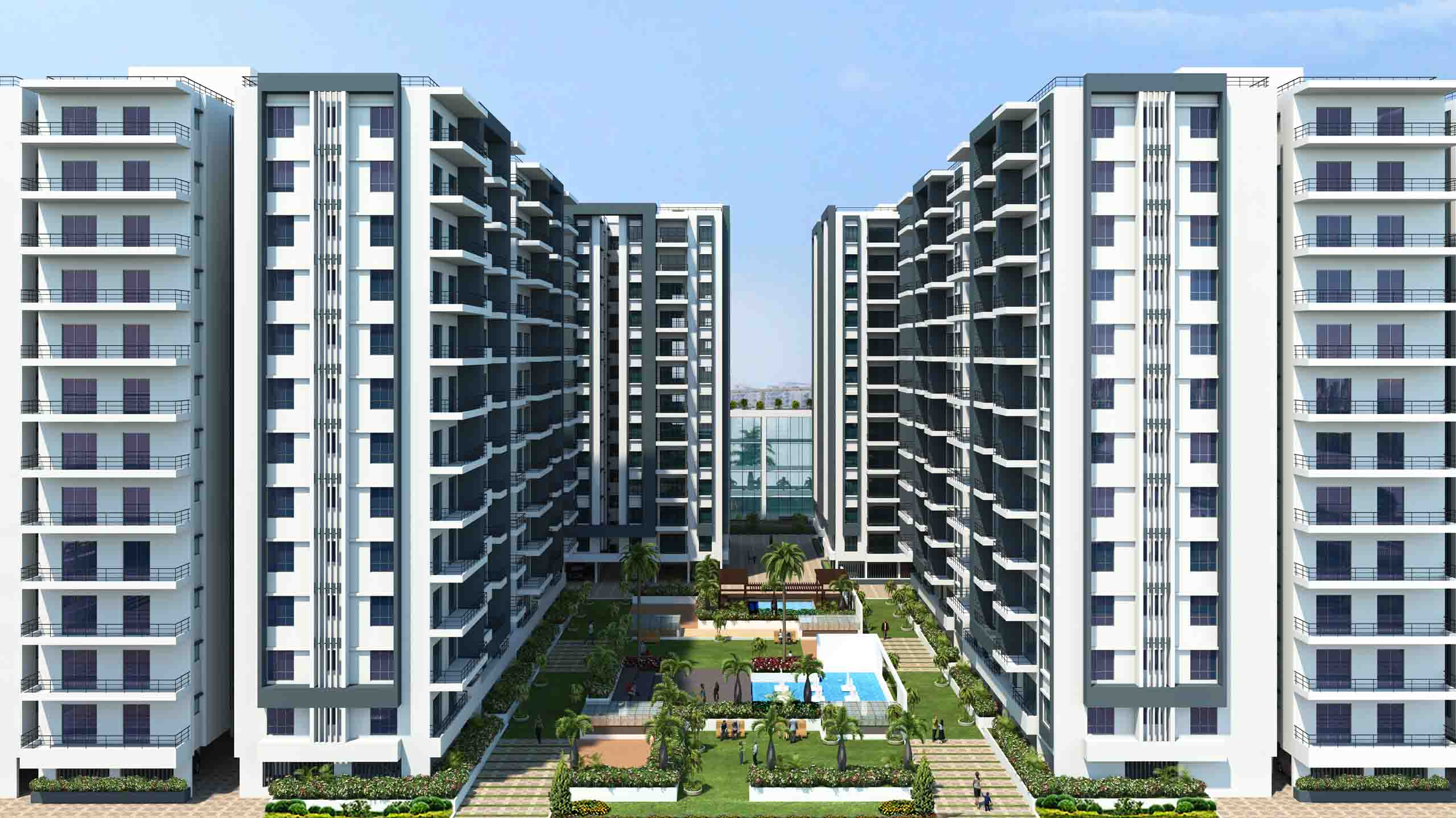 Township Projects in Manikonda